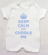 Keep Calm and Cuddle Me