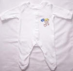 Scotland Early Babygro Size 5-8lbs